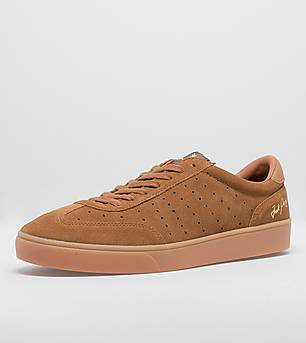 Fred Perry Umpire Leather