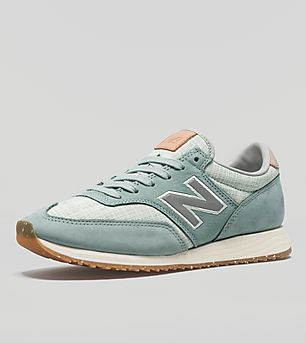 New Balance 620 Textile Women's 'Grey Collection'