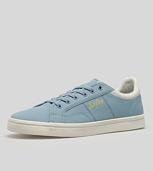 Fred Perry Sidespin Canvas