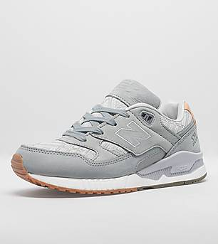 New Balance 530 Textile Women's 'Grey Collection'