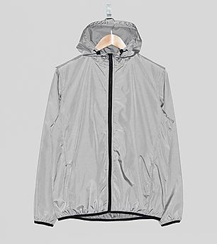 size? essentials Windrunner - size? Exclusive