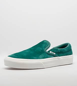 Vans Classic Slip-On Scotchgard Women's