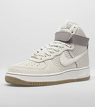 Nike Air Force 1 Hi Premium Women's