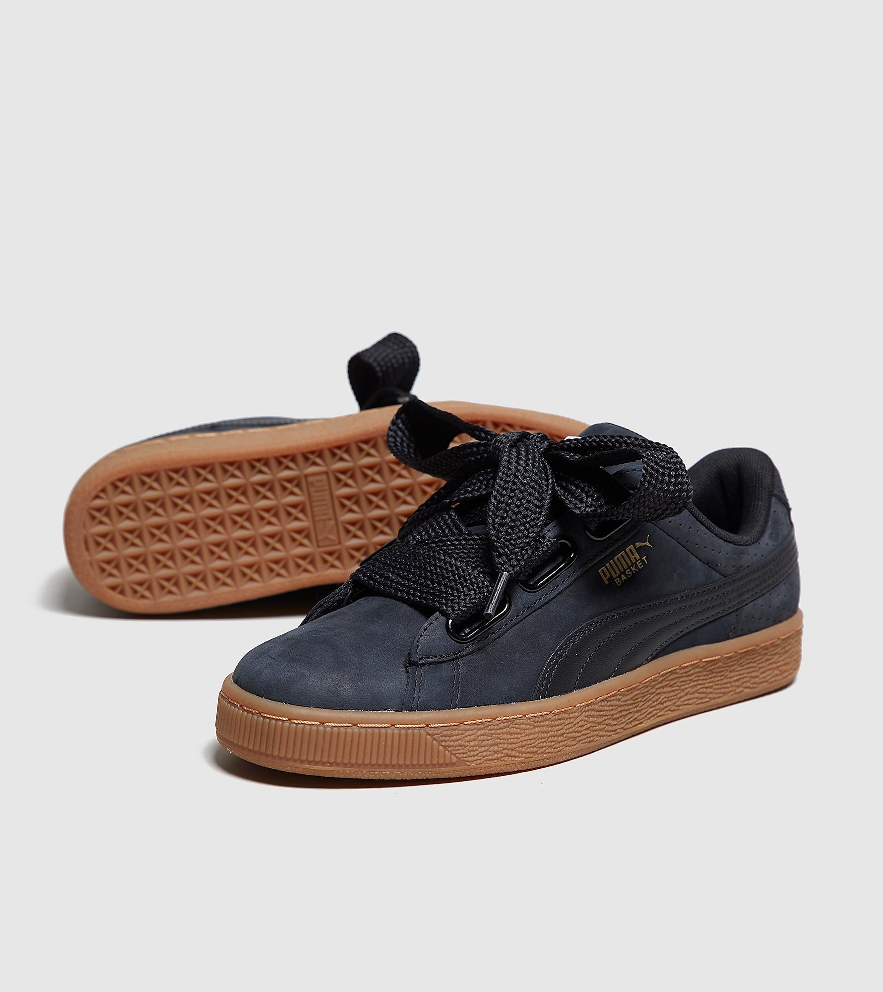PUMA Basket Heart Dames