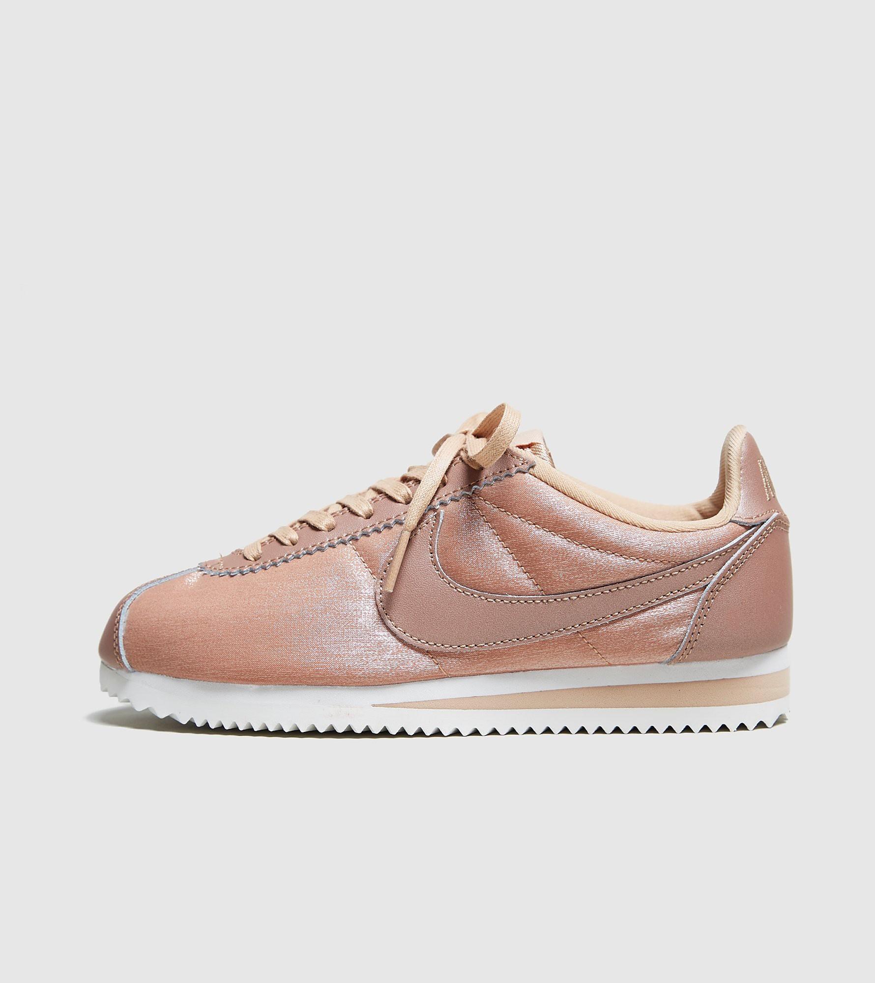Nike Cortez PRM Women's