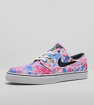 Nike SB Janoski Premium 'Dynamic Pink'