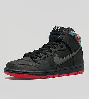Nike SB x SPoT Dunk High Premium