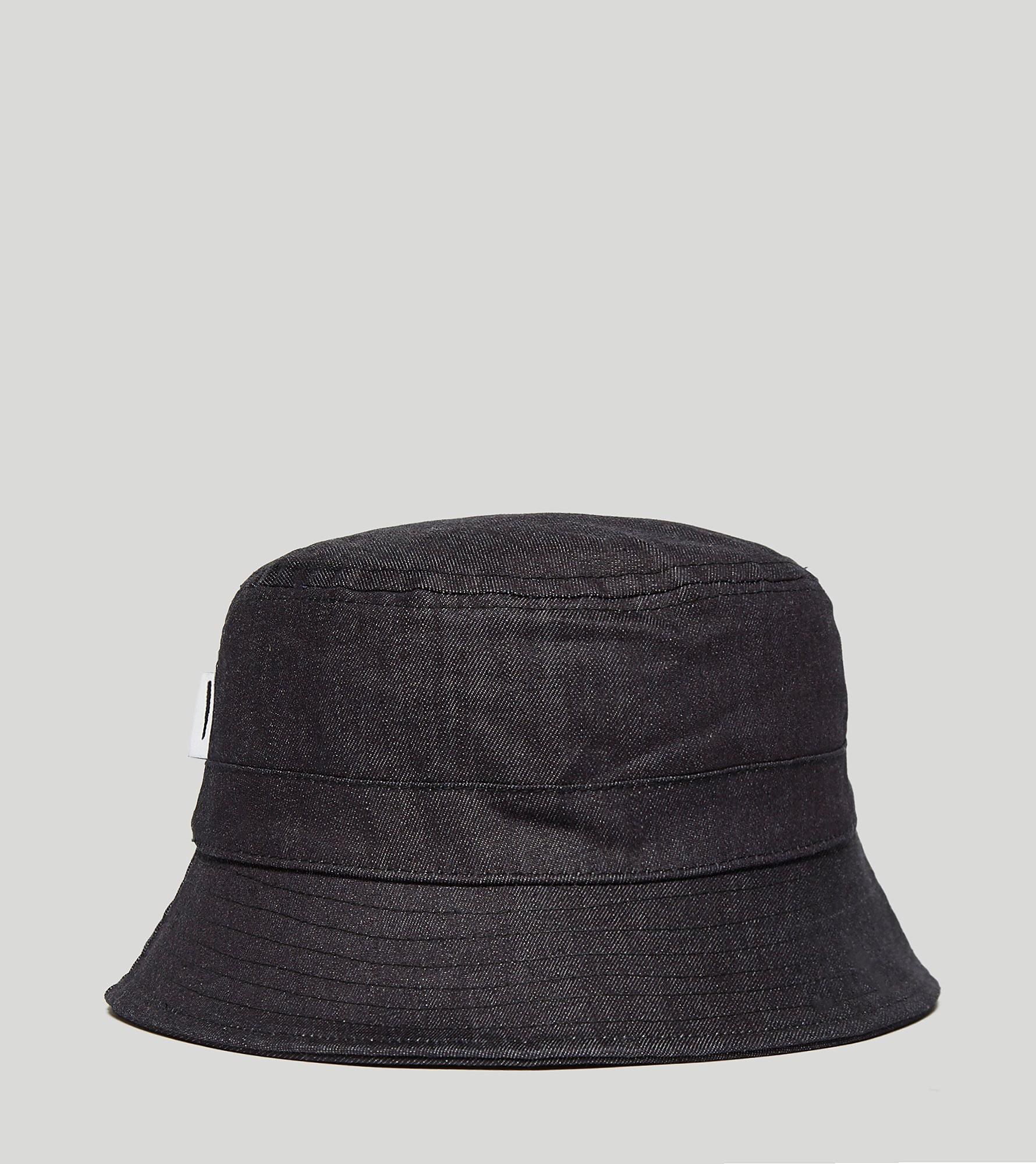 align Denim Bucket Hat