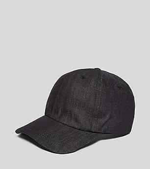 align Denim Strapback Cap