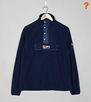 Fila Deck Jacket - size? Exclusive
