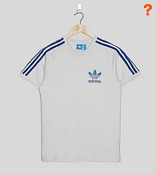 adidas Originals Kegler California T-Shirt - size? Exclusive