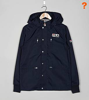 Fila Flag Jacket - size? Exclusive