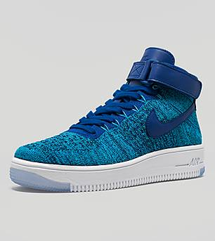 Nike Air Force 1 Ultra Flyknit Women's