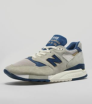 New Balance 998 'Made in the USA'