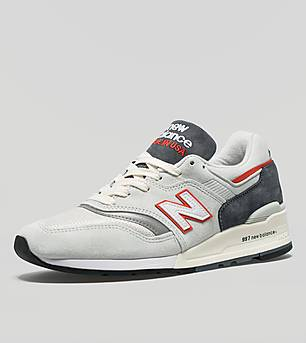 New Balance M997 'Made In USA'