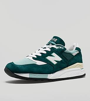 New Balance 998 'Made In USA'