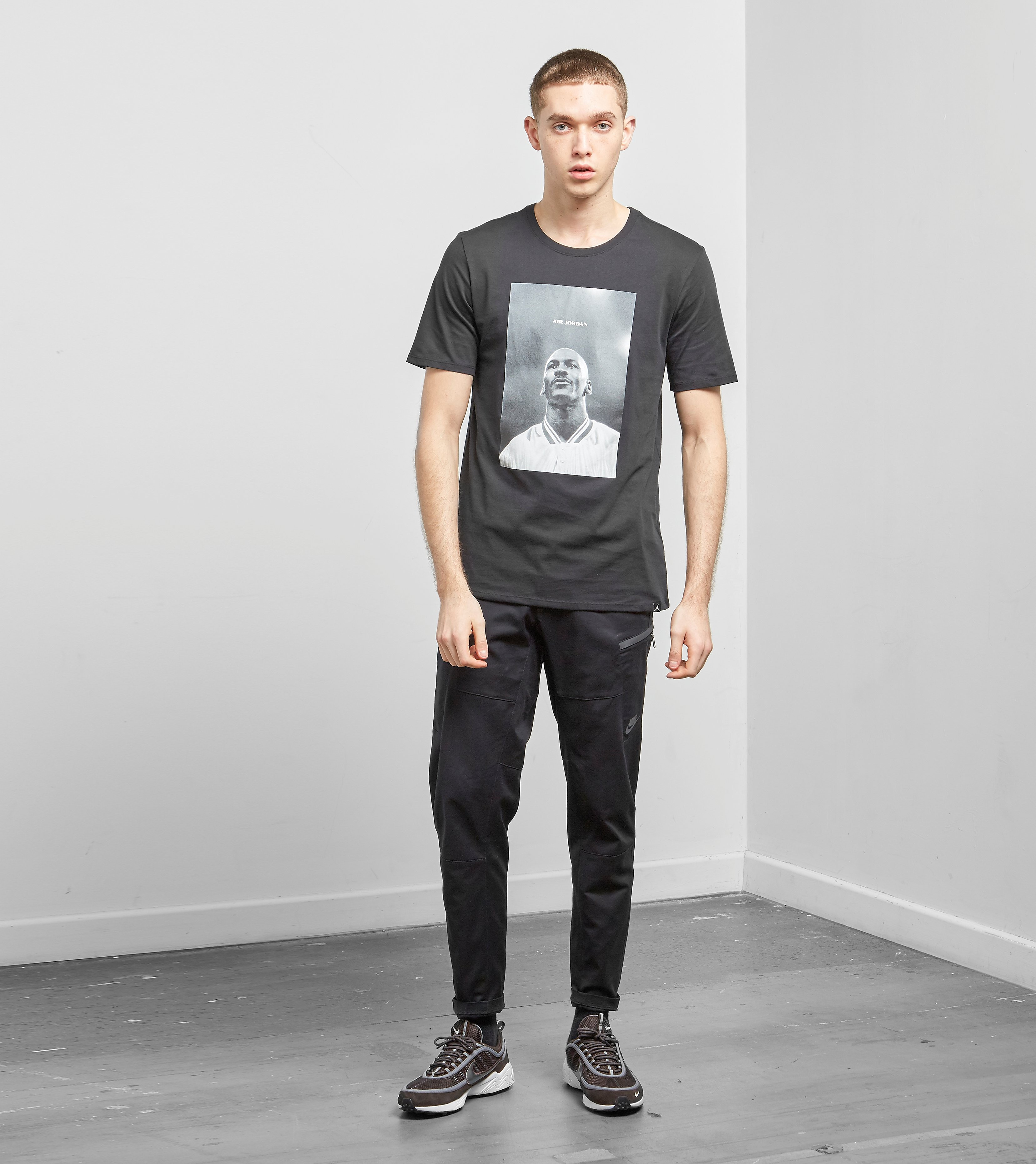 Jordan AJ Portrait T-shirt
