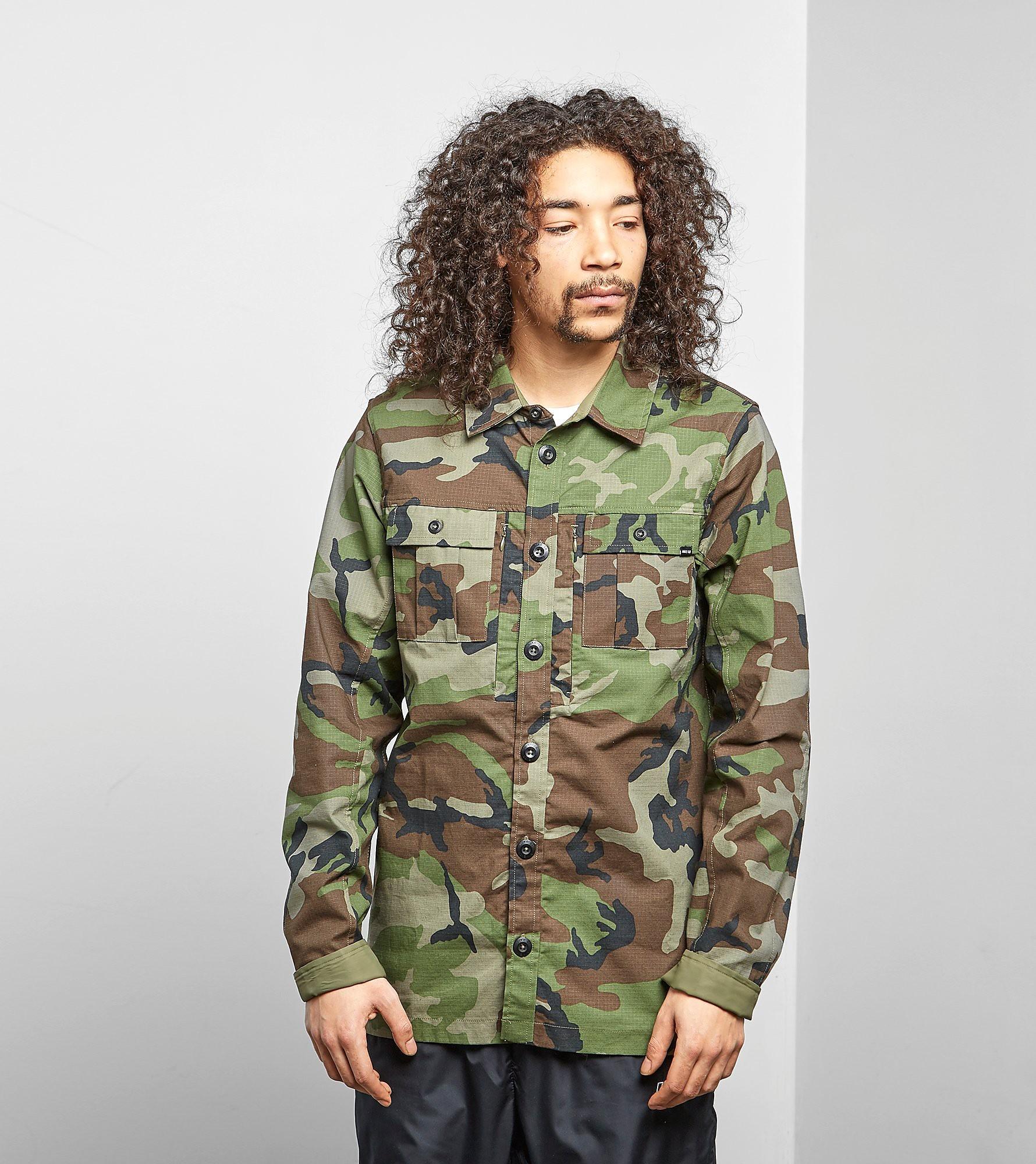 Nike SB Holgate Shirt