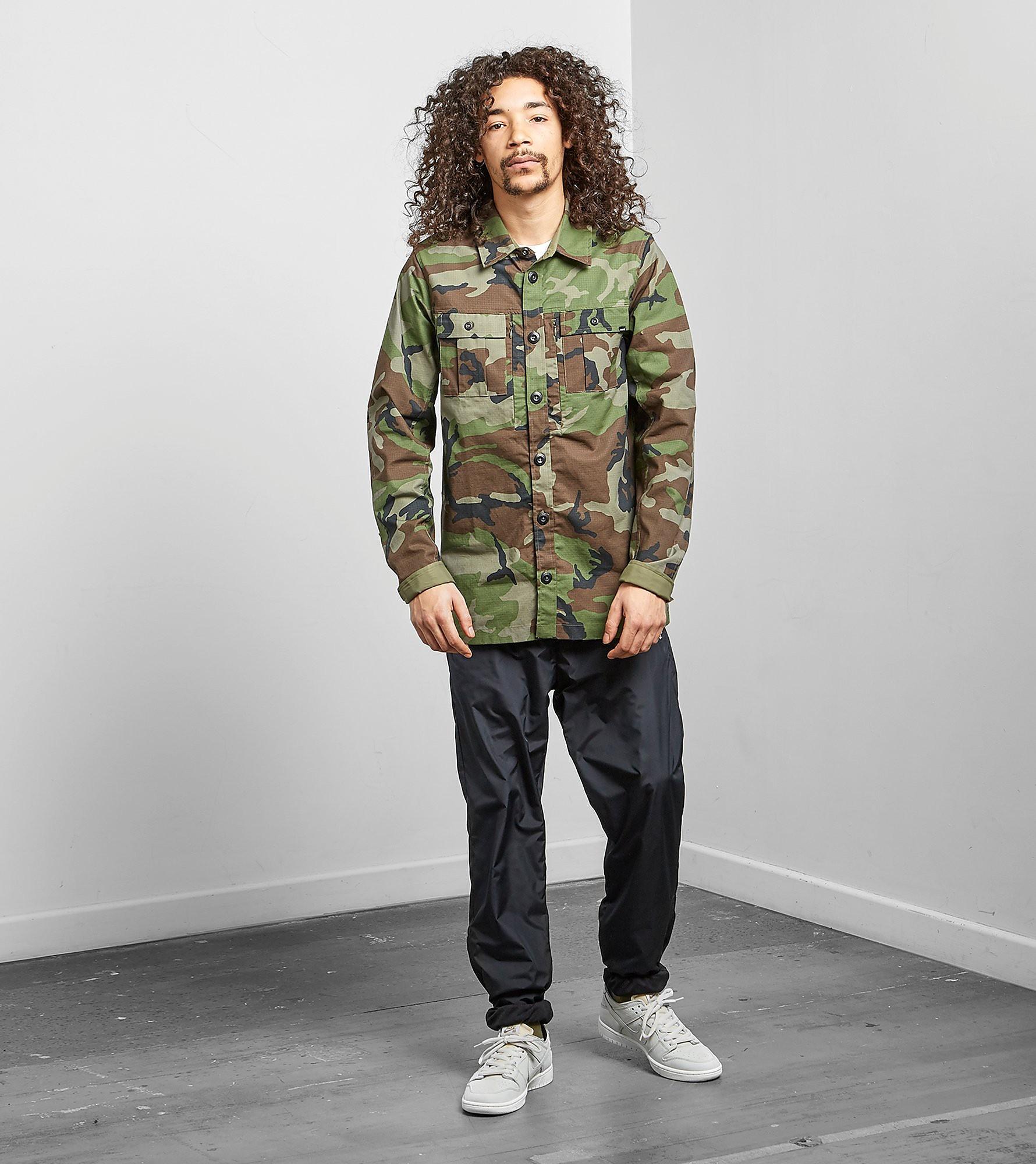 Nike SB Holgate Skjorte