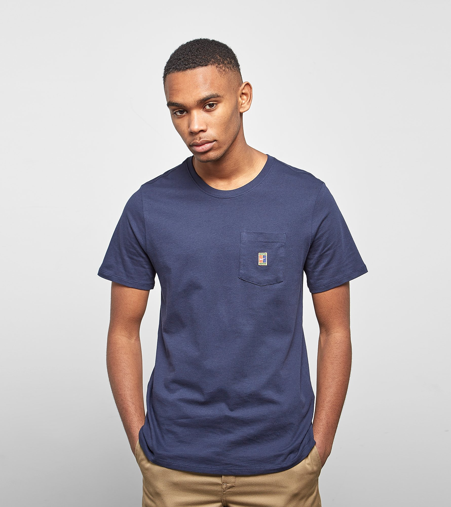 Nike Court Pocket Short Sleeve T-Shirt
