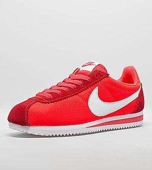 Nike Classic Cortez Nylon Women's