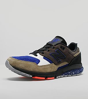 New Balance 530 Trail 'Earth'