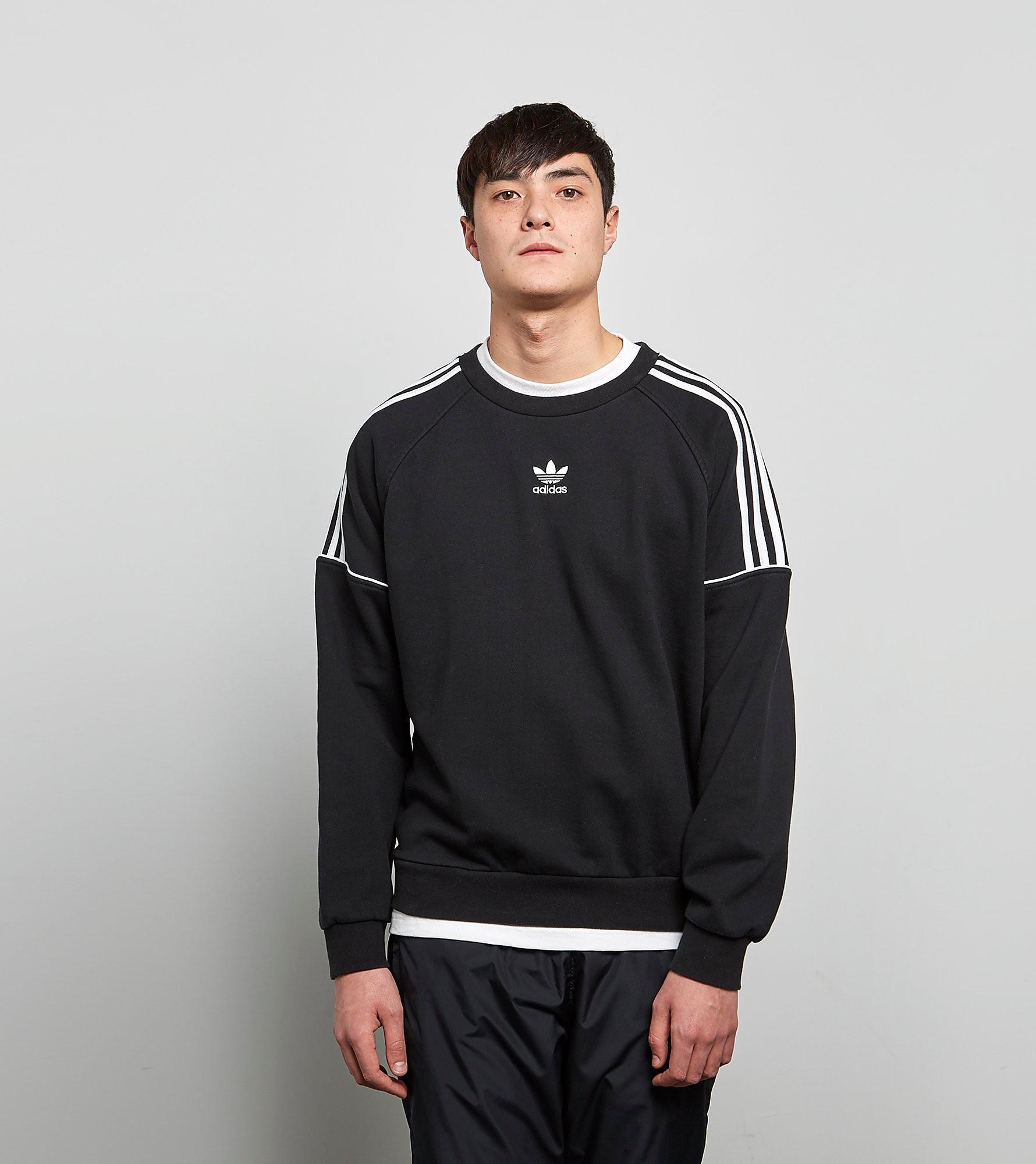 adidas Originals Pipe Crew Sweatshirt