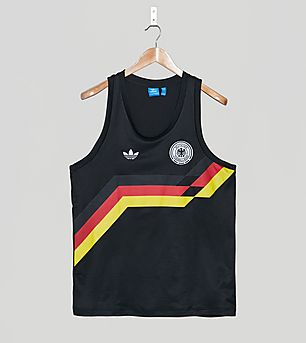 adidas Originals Germany Vest