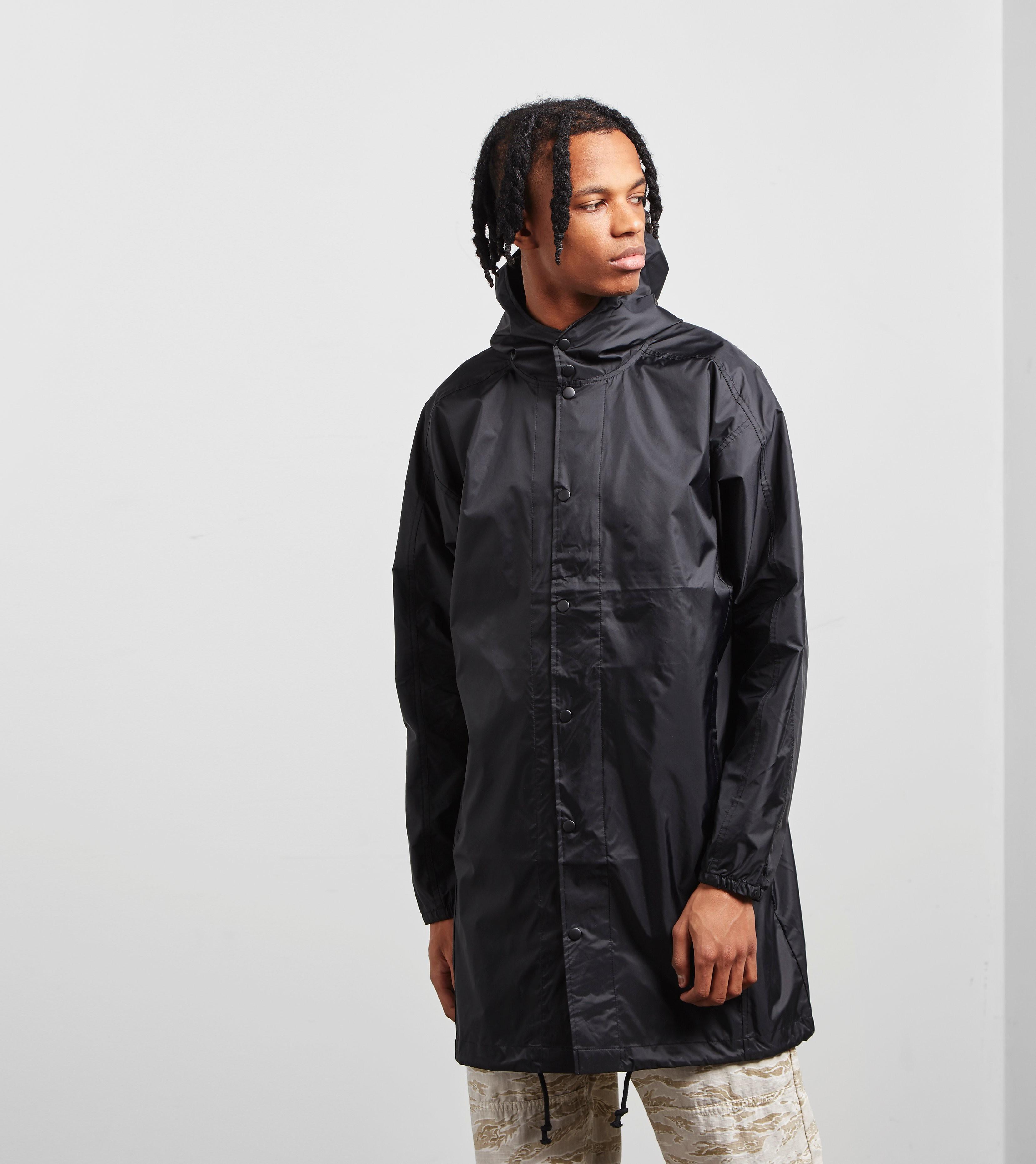 adidas Originals Trefoil Coat