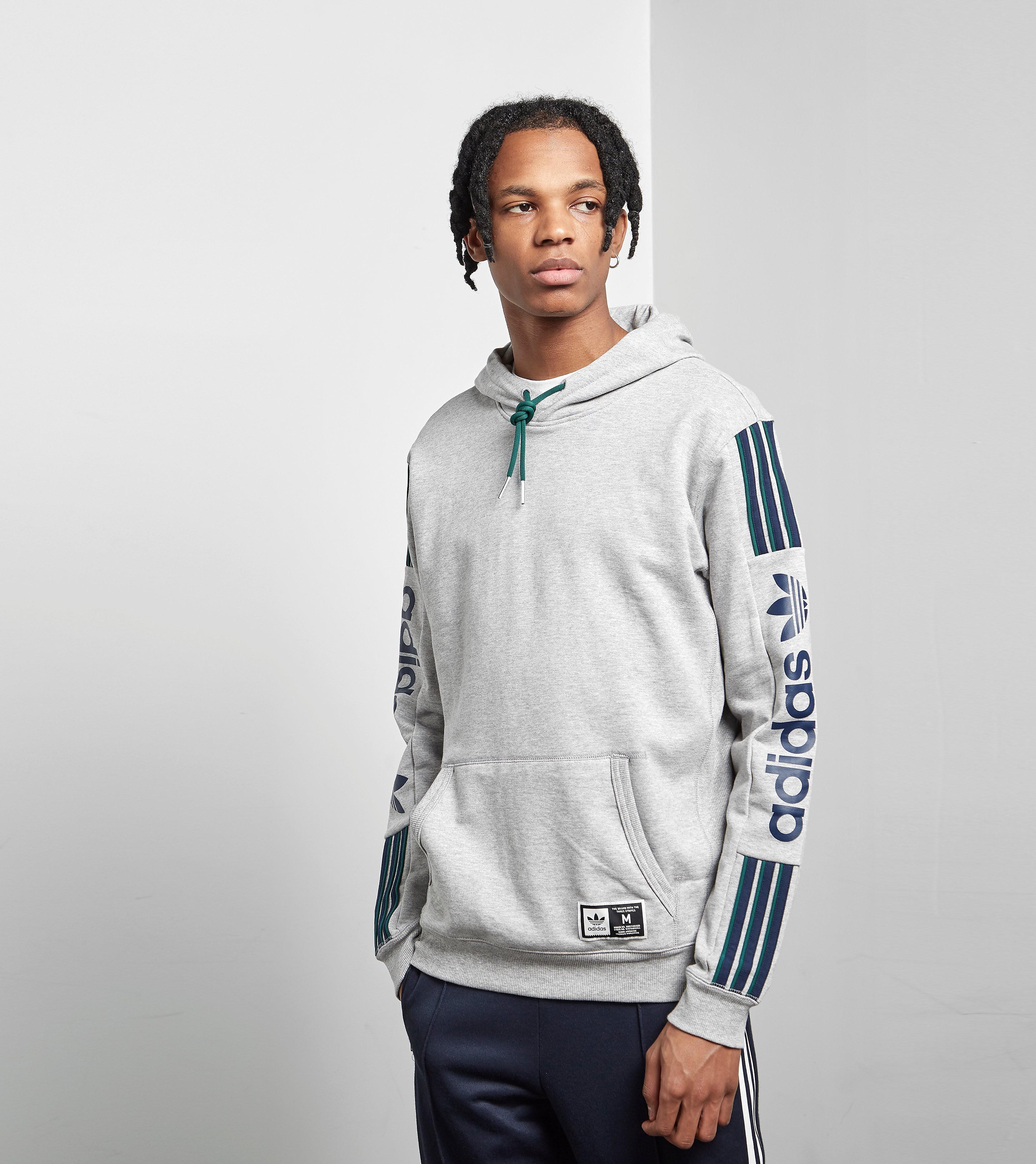 adidas Originals Quarzo Hoody