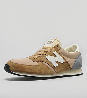New Balance 420 Suede