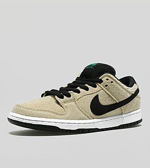 Nike SB Dunk Low 'Hemp'