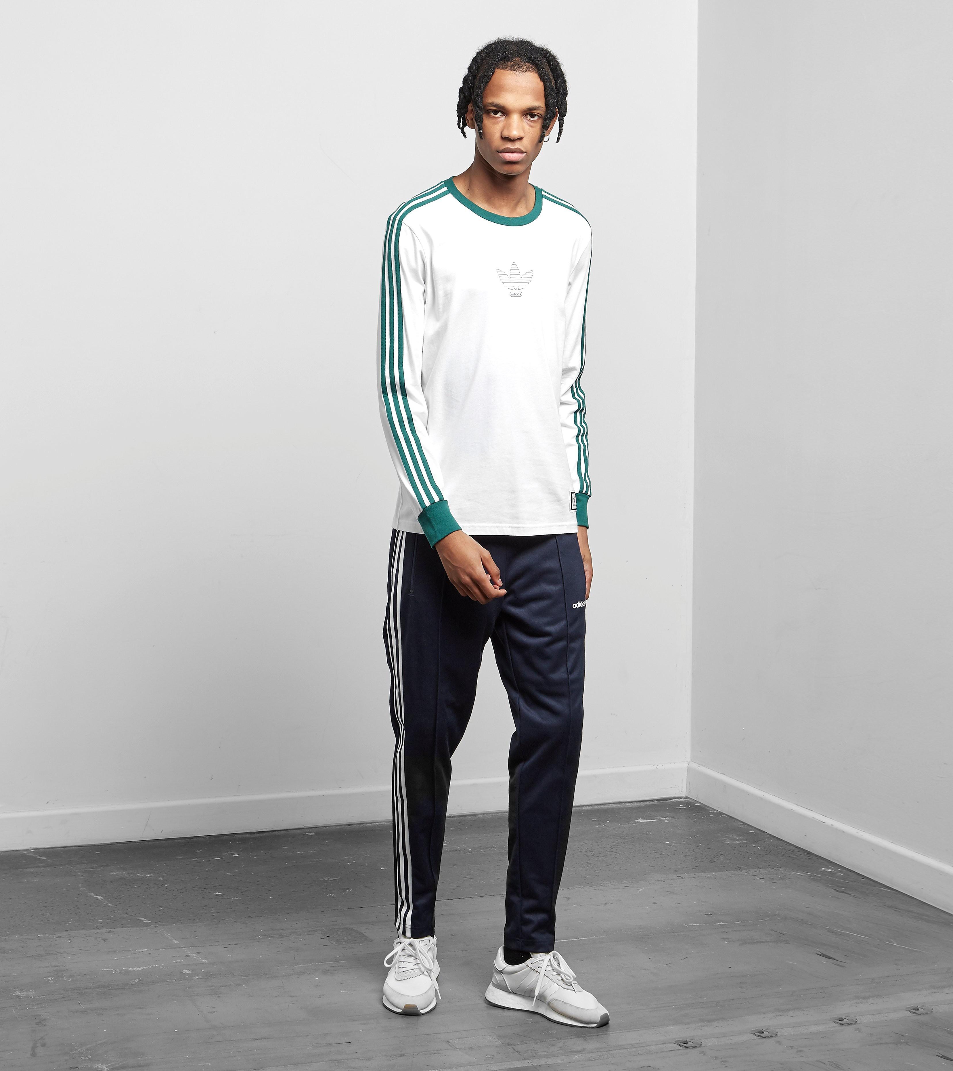 adidas Originals Club Long Sleeved T-Shirt