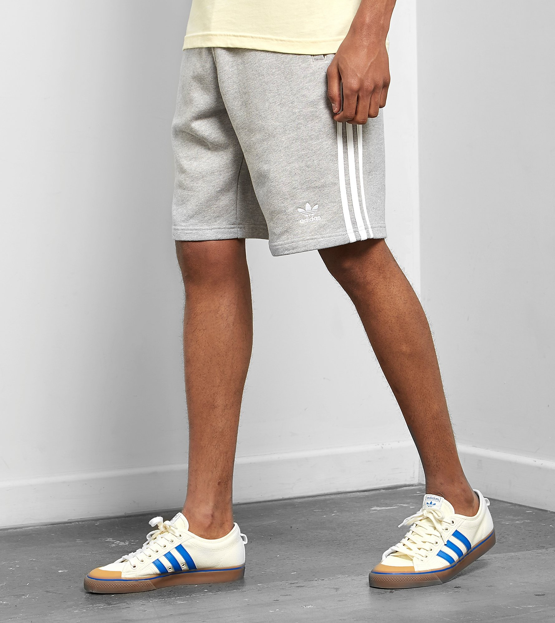 adidas Originals 3-Stripe Shorts