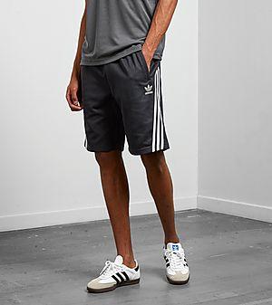 adidas originals broek zwart