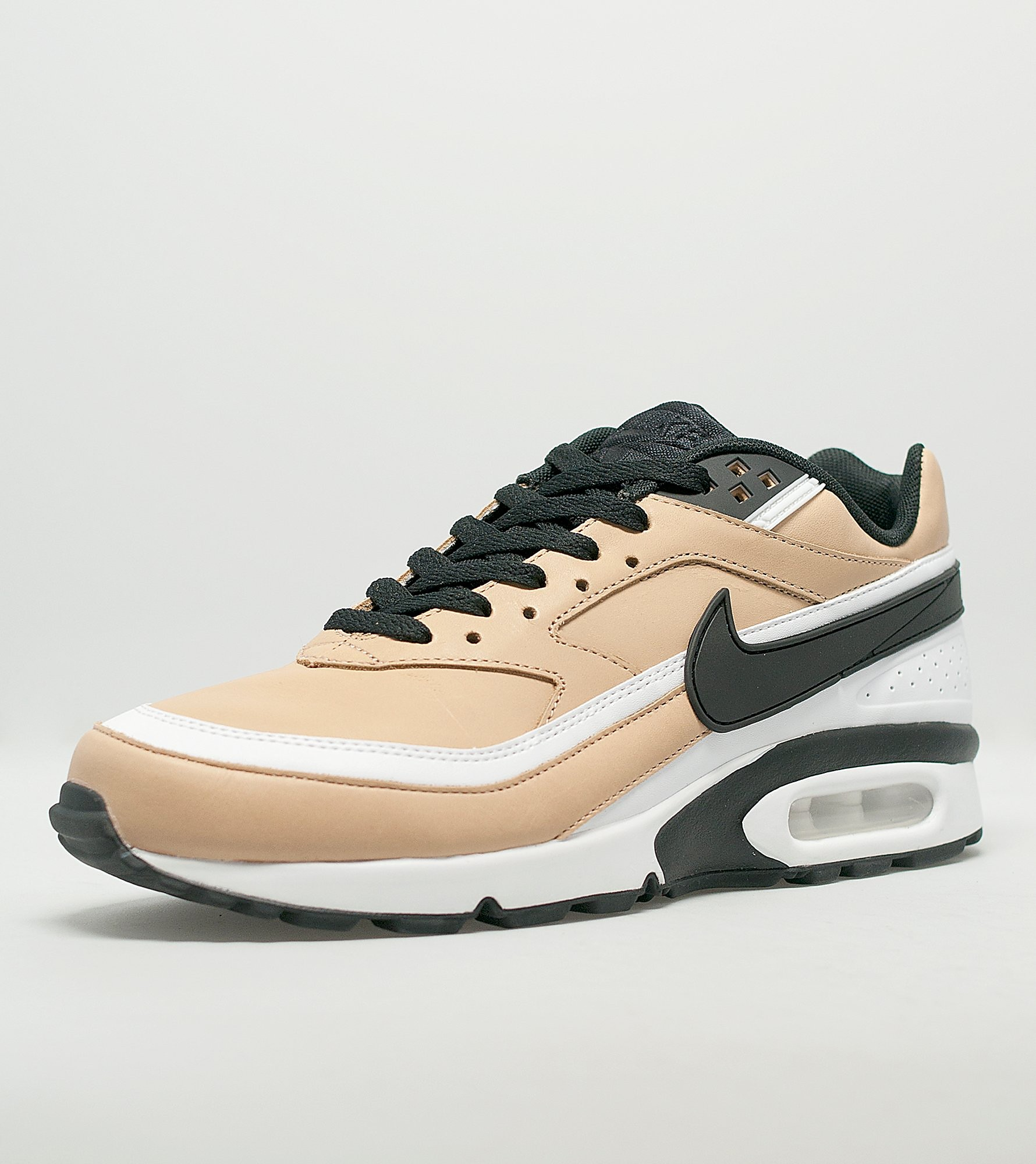 Nike Air Max BW Vachetta - European Exclusive