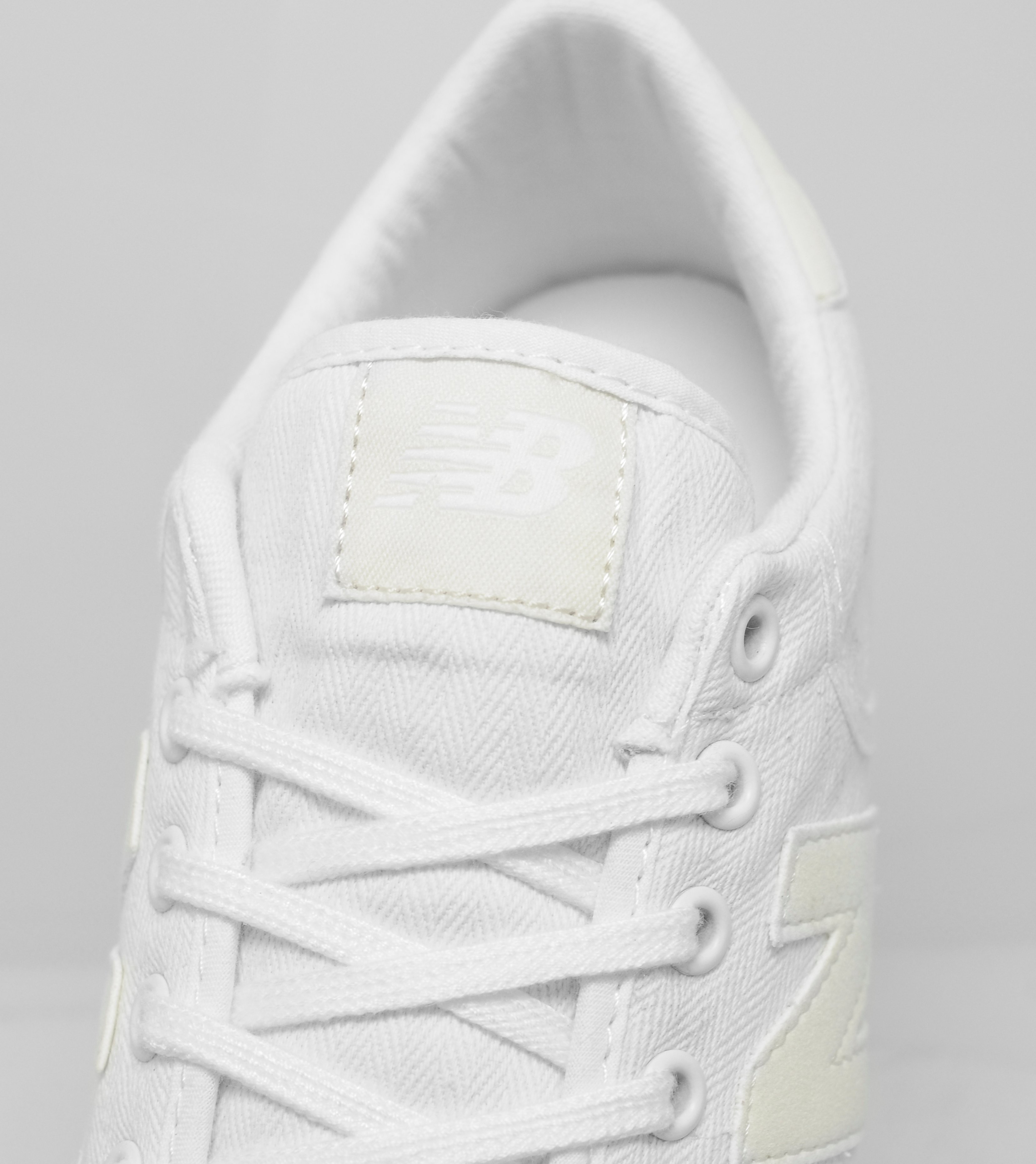 New Balance Pro Court Heritage Canvas