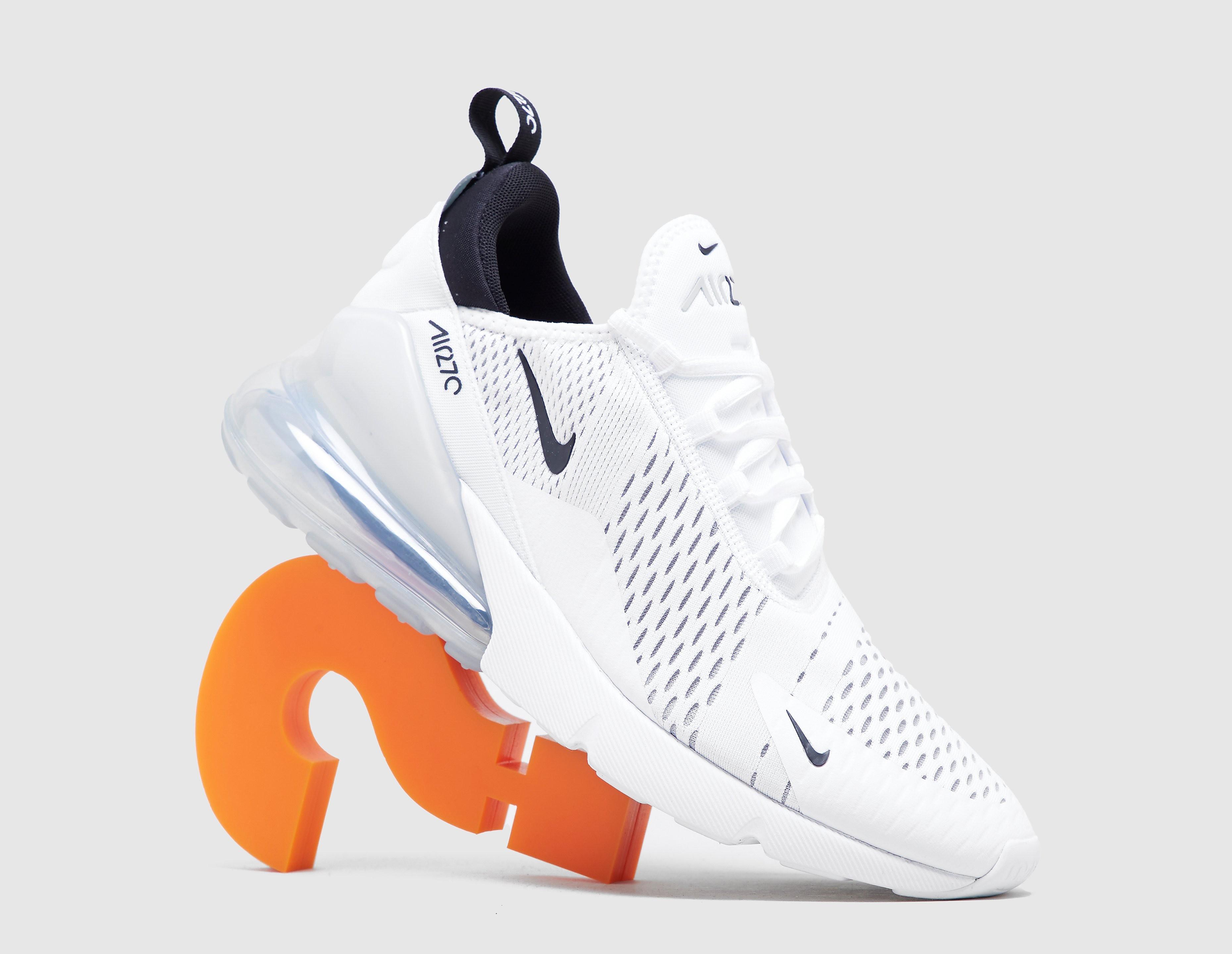 Aanbieding: Nike Air Max 270 Sneakers Heren | Nike met korting