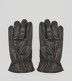 Carhartt WIP Leather Gloves