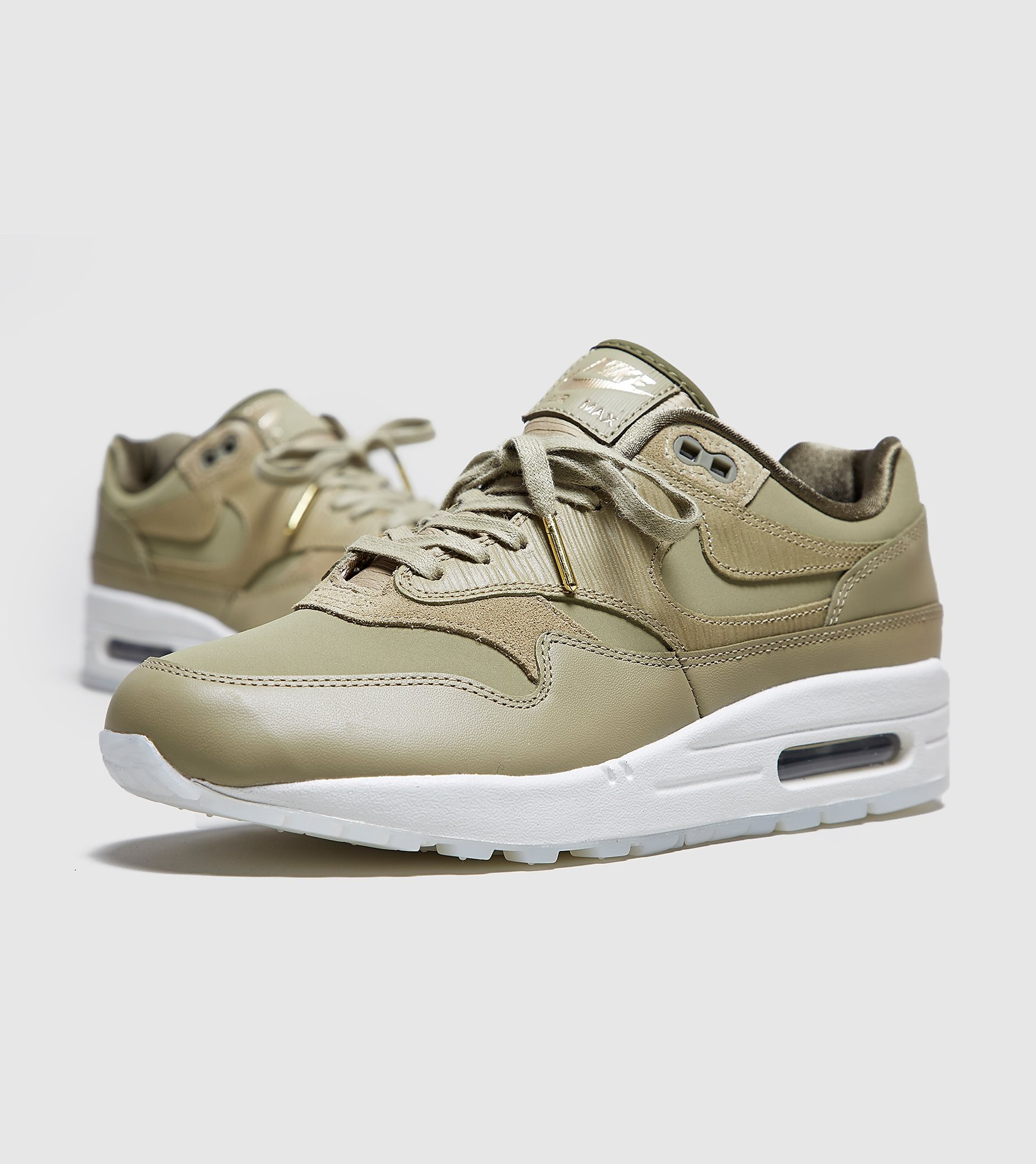 Nike Air Max 1 Premium Leather