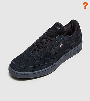 Reebok Club C Teasel Suede - size? Exclusive