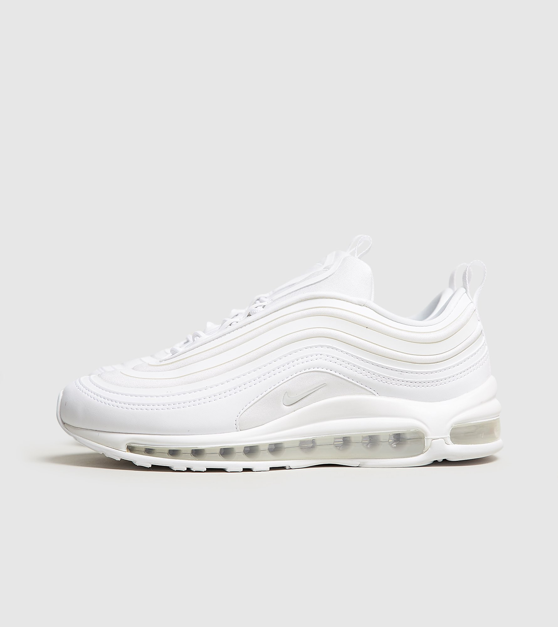Nike Air Max 97 Ultra Women's, blanco