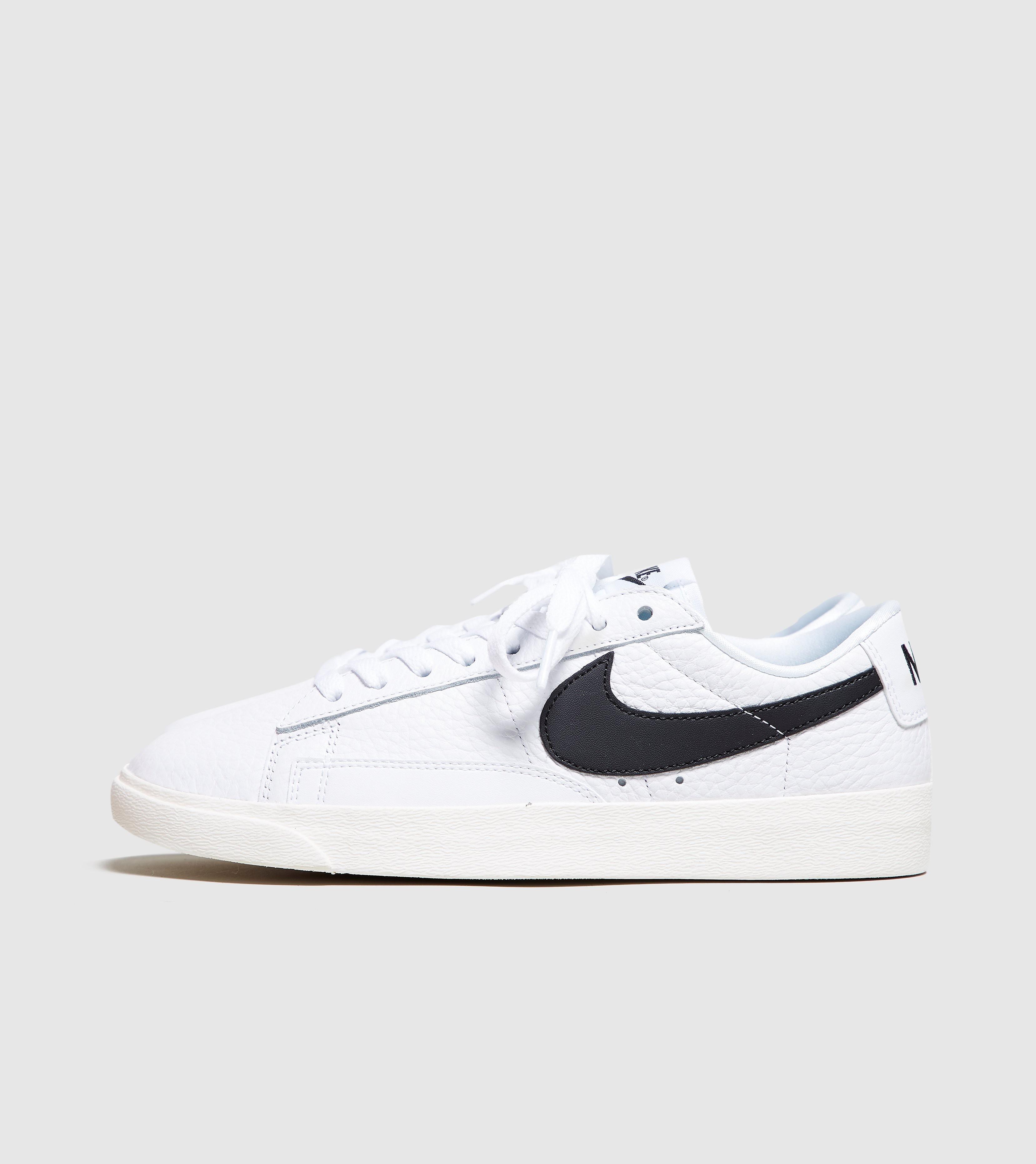 Nike Blazer Low Premium Women's