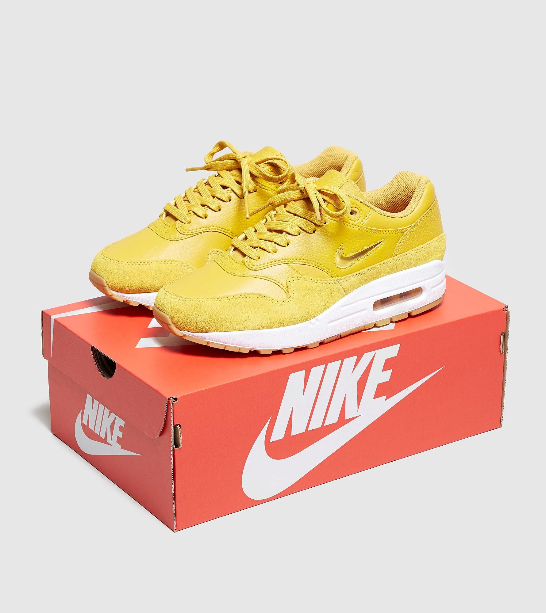 Nike Air Max 1 Premium SC Til Kvinder