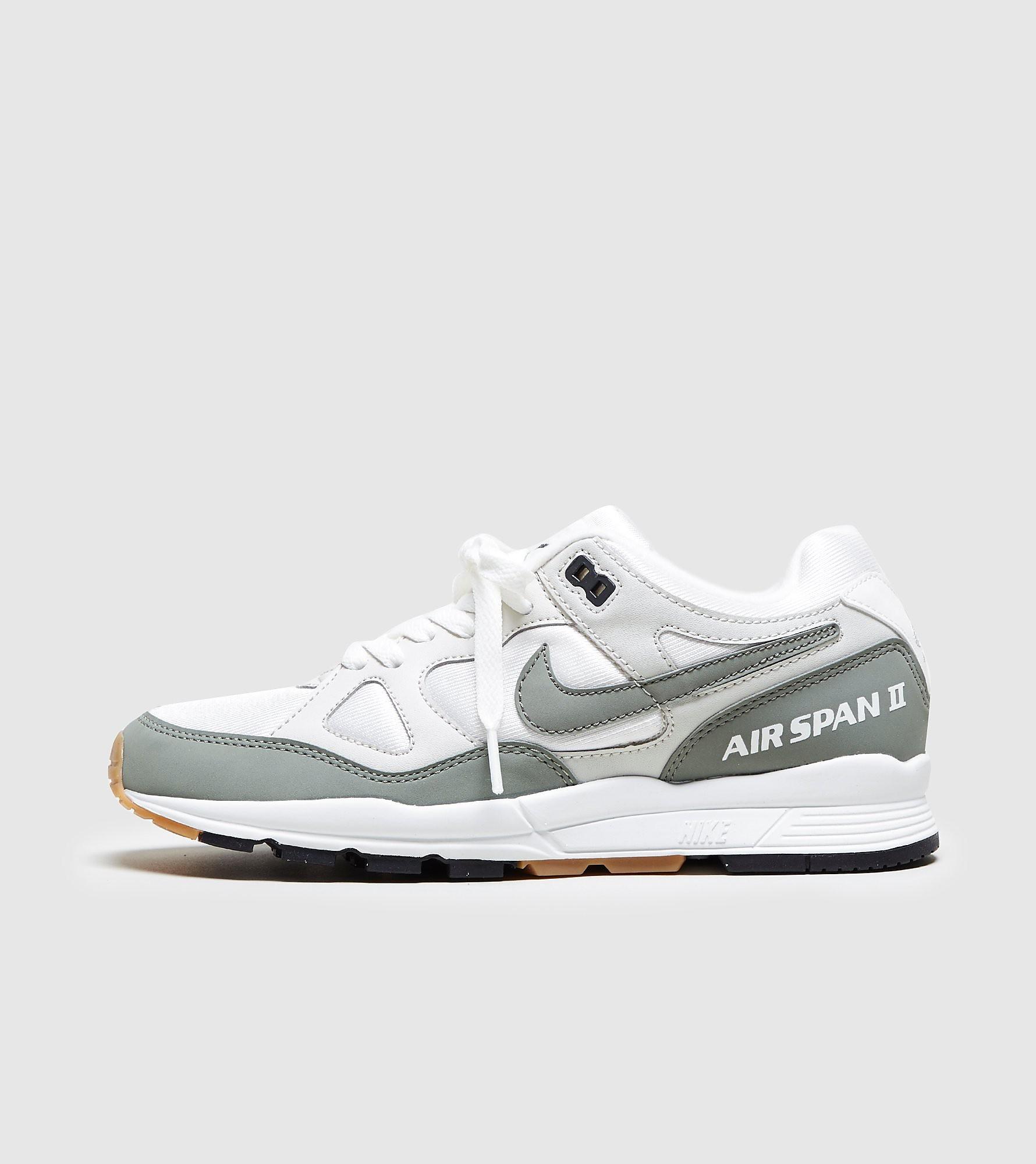 Nike Air Span II Femme
