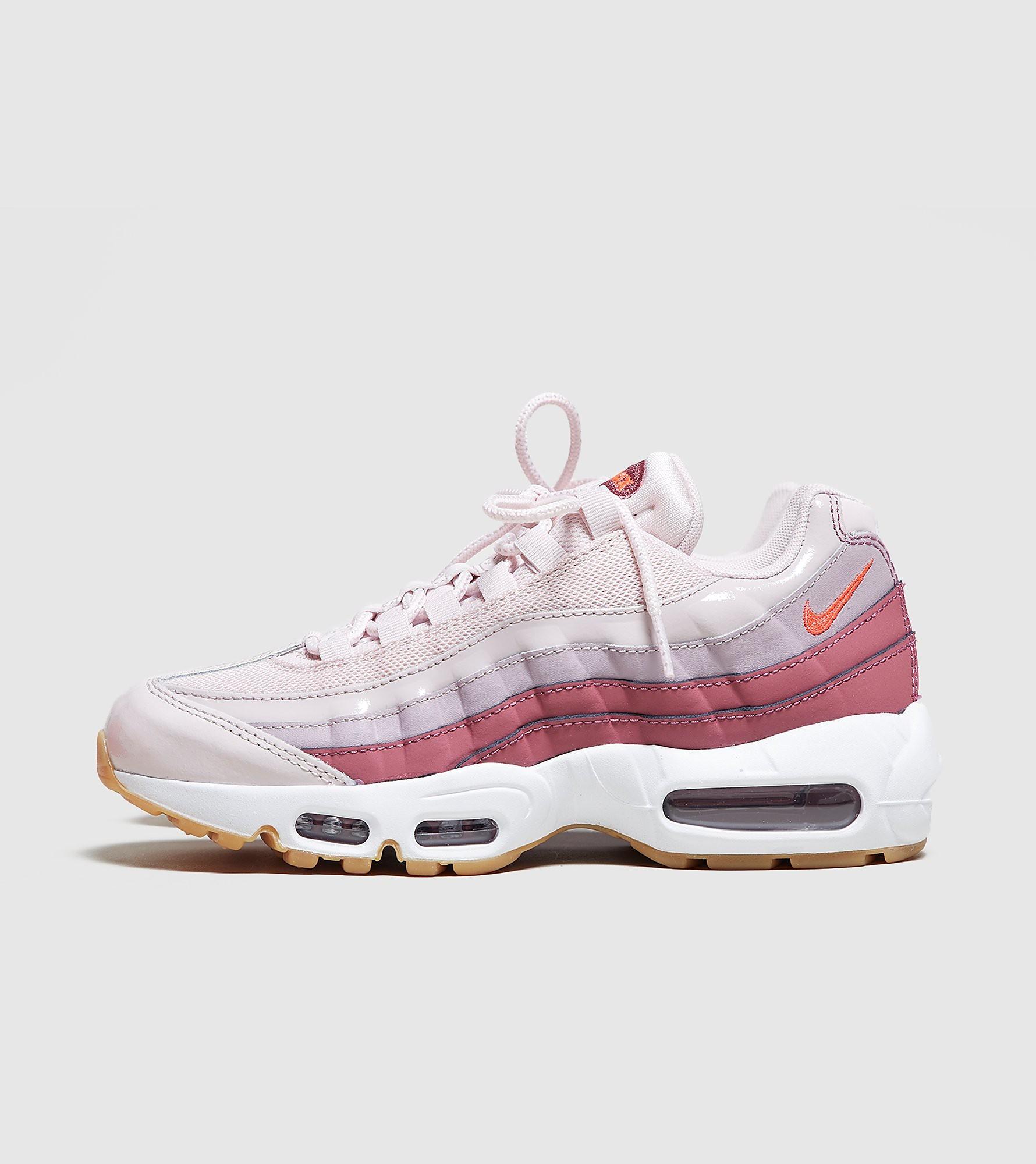 Nike Air Max 95 Women's, rosa