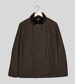 Brixton Mast Shearling Jacket