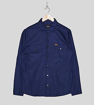 Brixton Nevada Twill Shirt