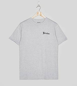 Brixton Whittier T-Shirt