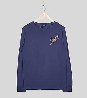 Brixton Wilson Premium T-Shirt